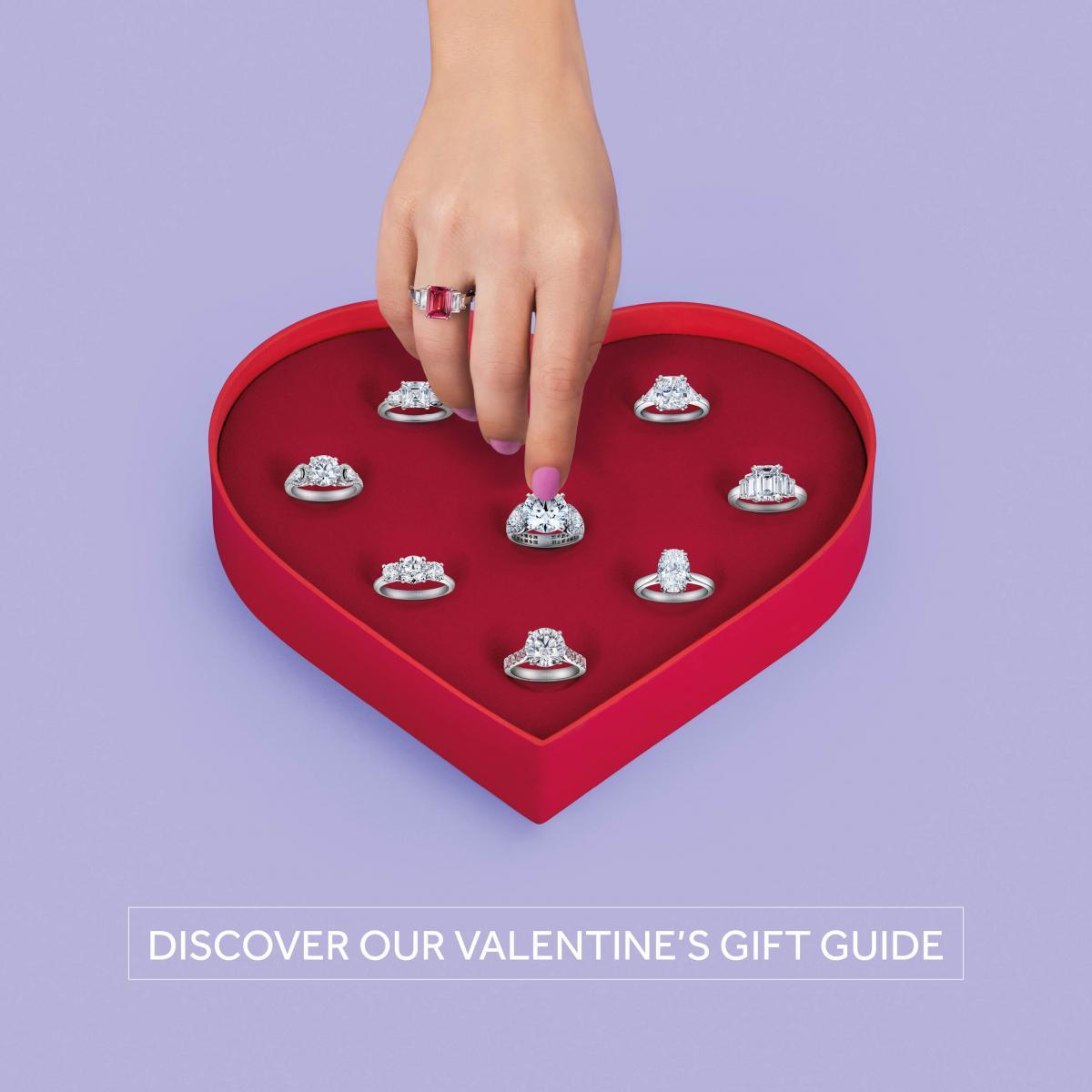 Valentine's Gift Guide