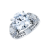 Majestic 5 carat Diamond Ring