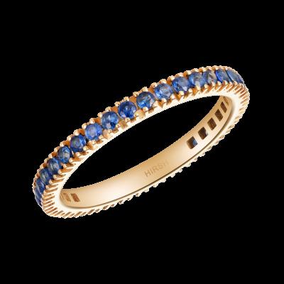 Signature Sapphire Eternity Ring