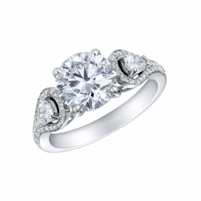 Majestic 2 carat Diamond Ring