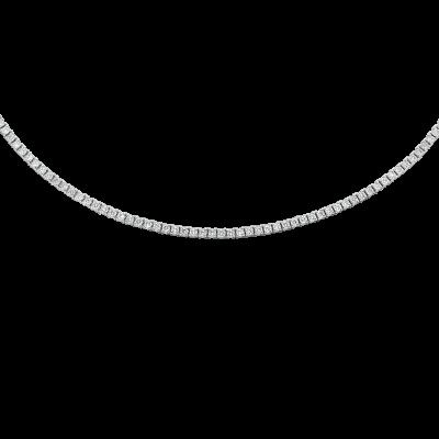 Riviera Diamond Neclace