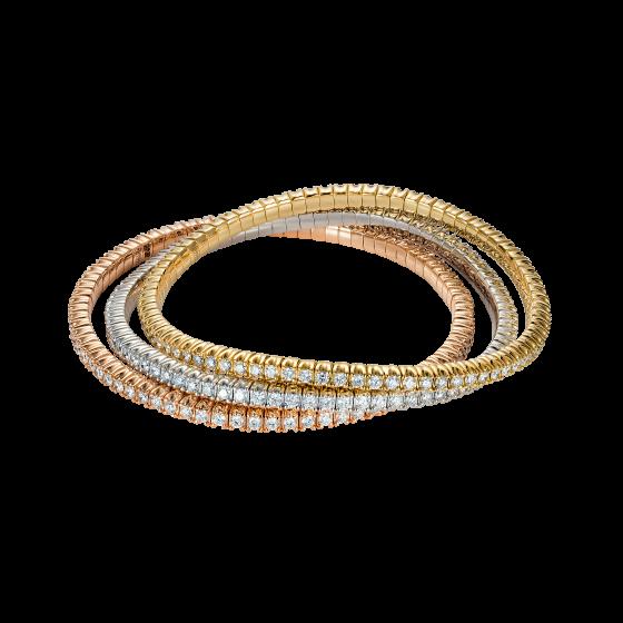 Advantage Diamond Bracelet Set