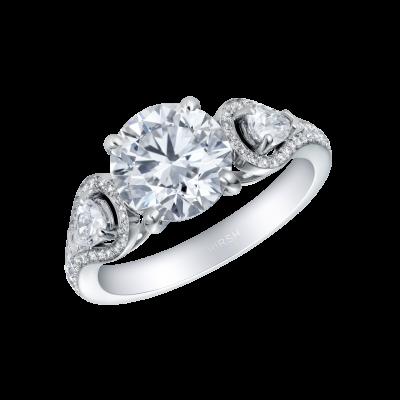 Majestic 2 carat Diamond Ring