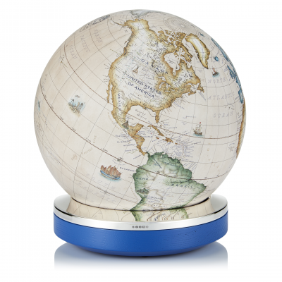 The Civilisations Globe