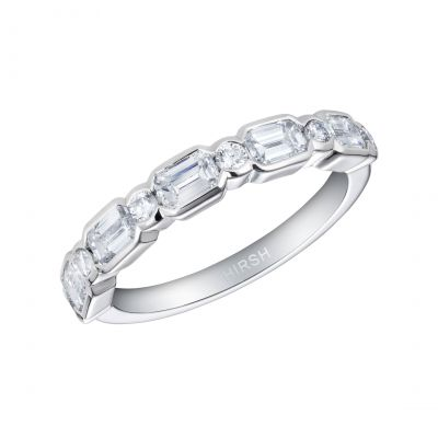 Lifetime Diamond Ring