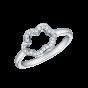 Cloud 9 Diamond Ring