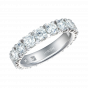Signature Diamond Eternity Ring 3.25 carats