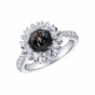Alexandrite Kaleidoscope Ring
