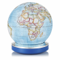 The Present Globe