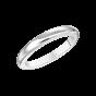 Platinum Wedding Band 2.5mm