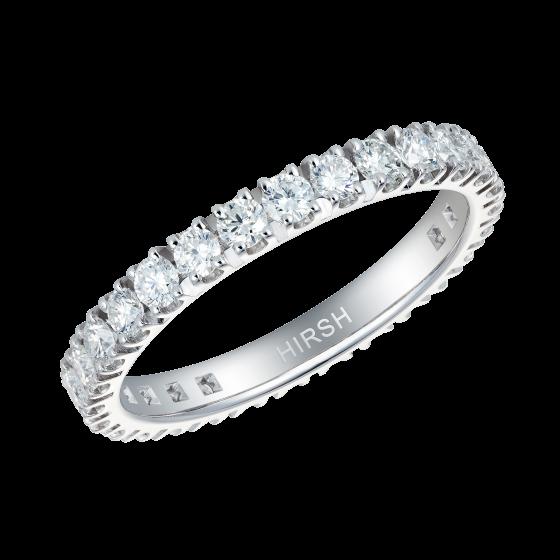 Signature Diamond Eternity Ring 1 carat