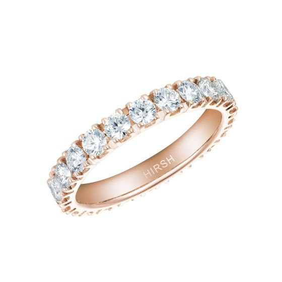 Signature Diamond Eternity Ring 1.70 carats