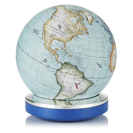 The Animal Kingdom Globe