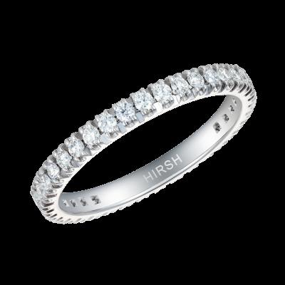 Signature Diamond Eternity Ring 0.50 carat