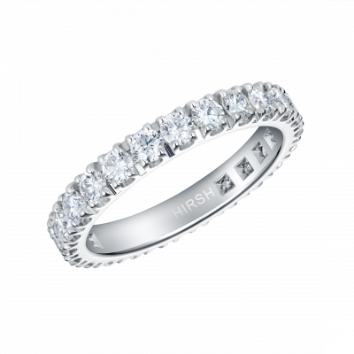 Signature Diamond Eternity Ring 1.50 carats