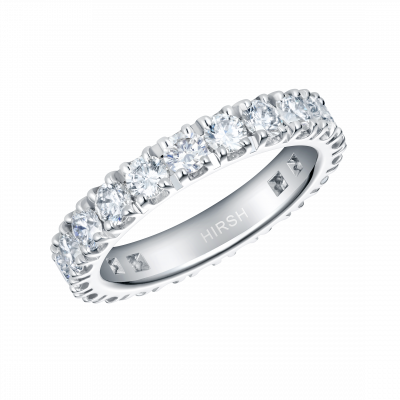 Signature Diamond Eternity Ring 2.15 carats
