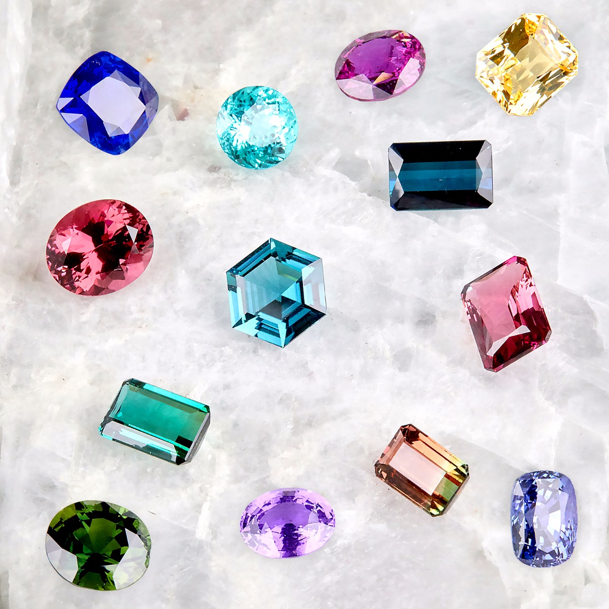 Our Passion For Gemstones